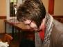 Jahreshaupt - Versammlung 2009